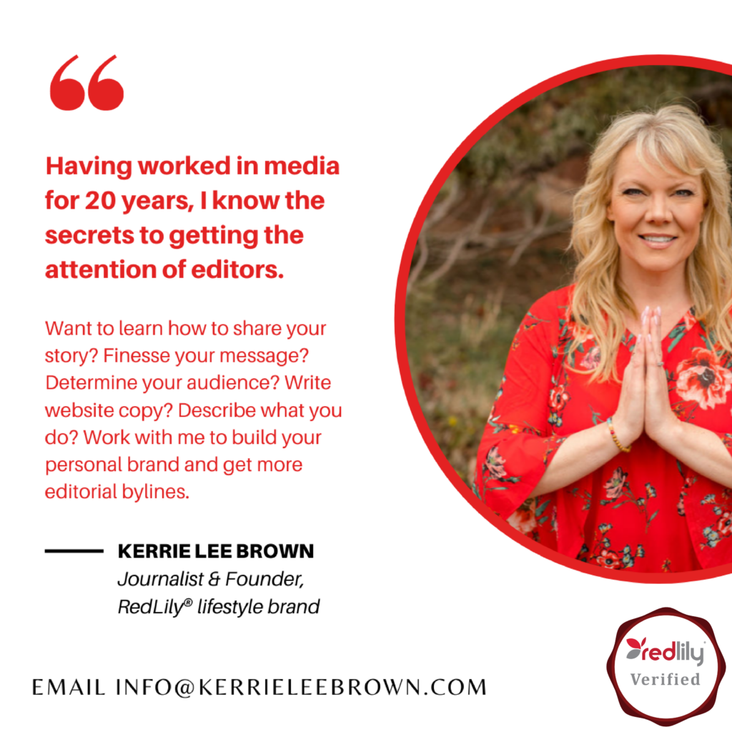 Kerrie Lee Brown Consulting