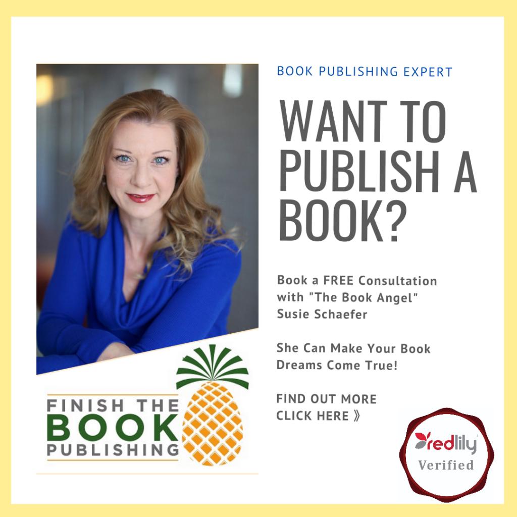 Finish The Book Publishing